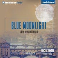 Blue Moonlight - Vincent Zandri - audiobook