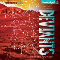Deviants - Maureen McGowan - audiobook