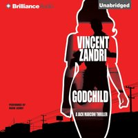 Godchild - Vincent Zandri - audiobook