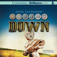 Button Down - Anne Ylvisaker - audiobook