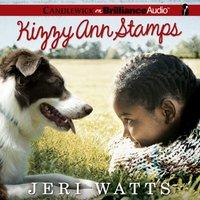 Kizzy Ann Stamps - Jeri Watts - audiobook