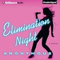 Elimination Night - Opracowanie zbiorowe - audiobook