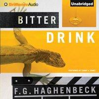 Bitter Drink - F. G. Haghenbeck - audiobook