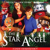 Star Angel - Jerry Robbins - audiobook