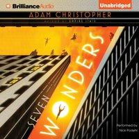 Seven Wonders - Adam Christopher - audiobook