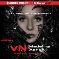 vN - Madeline Ashby - audiobook