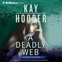 A Deadly Web - Kay Hooper - audiobook