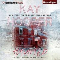 Haunted - Kay Hooper - audiobook
