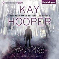 Hostage - Kay Hooper - audiobook
