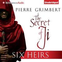 Six Heirs - Pierre Grimbert - audiobook