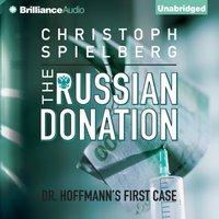 Russian Donation - Christoph Spielberg - audiobook