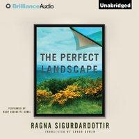 Perfect Landscape - Ragna Sigurdardottir - audiobook