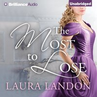 Most to Lose - Laura Landon - audiobook