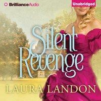 Silent Revenge - Laura Landon - audiobook