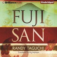Fujisan - Randy Taguchi - audiobook