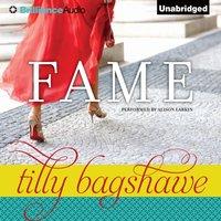 Fame - Tilly Bagshawe - audiobook