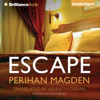 Escape - Perihan Magden - audiobook