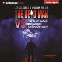 Dead Man Vol 3 - Lee Goldberg - audiobook