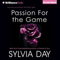 Passion for the Game - Sylvia Day - audiobook