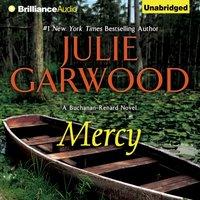 Mercy - Julie Garwood - audiobook