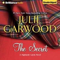 Secret - Julie Garwood - audiobook