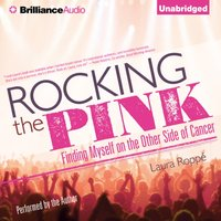 Rocking the Pink - Laura Roppe - audiobook