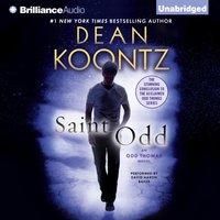 Saint Odd - Dean Koontz - audiobook