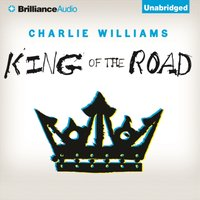 King of the Road - Charlie Williams - audiobook