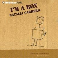 I'm a Box - Natalia Carrero - audiobook
