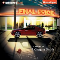 Final Price - J. Gregory Smith - audiobook