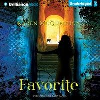 Favorite - Karen McQuestion - audiobook