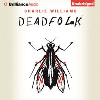 Deadfolk - Charlie Williams - audiobook