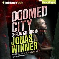 Doomed City - Jonas Winner - audiobook