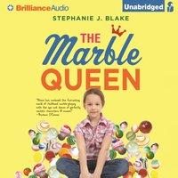 Marble Queen - Stephanie J. Blake - audiobook