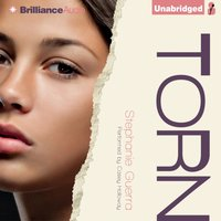Torn - Stephanie Guerra - audiobook