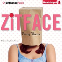 Zitface - Emily Howse - audiobook