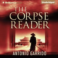 Corpse Reader - Antonio Garrido - audiobook