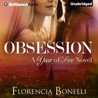 Obsession - Florencia Bonelli - audiobook