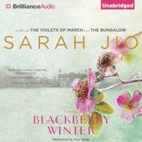 Blackberry Winter - Sarah Jio - audiobook