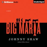 Big Maria - Johnny Shaw - audiobook