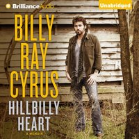 Hillbilly Heart - Billy Ray Cyrus - audiobook