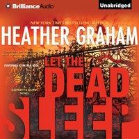 Let the Dead Sleep - Heather Graham - audiobook