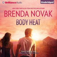 Body Heat - Brenda Novak - audiobook