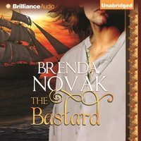 Bastard - Brenda Novak - audiobook