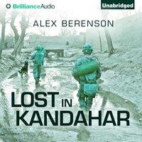Lost in Kandahar - Opracowanie zbiorowe - audiobook