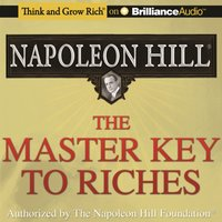 Master Key to Riches - Napoleon Hill - audiobook