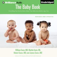 Baby Book - MD William Sears - audiobook