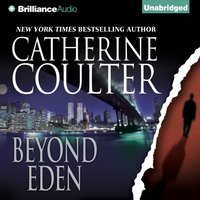 Beyond Eden - Catherine Coulter - audiobook