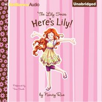 Here's Lily - Nancy Rue - audiobook
