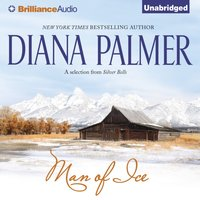 Man of Ice - Diana Palmer - audiobook